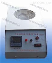 廠家直銷SKM數顯恒溫電熱套