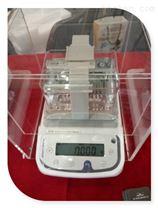 高精度固體密度計