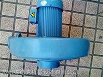 透浦式中压风机  TB-125 2.2Kw 中压鼓风机