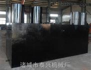 酒厂污水处理设备