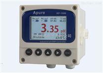 RP-1500上海闊思Apure水質監測儀工業在線PH/ORP控製器
