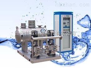 高层小区供水设备