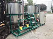 高效磷酸鹽加藥裝置工藝流程圖