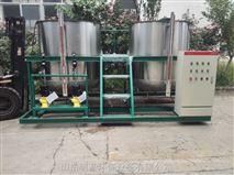 广西省河池市混凝剂加药装置絮凝剂加药装置