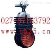Z945X電動暗杆軟密封閘閥