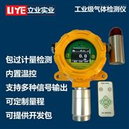 在線式氫氣氣體檢測儀生產廠