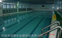 煙臺游泳池水過濾設備