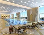 鄭州市遊泳池水處理技術