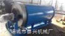 泰兴机械厂定做肉类加工污水处理捞毛机