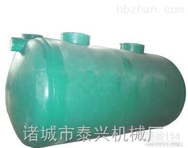 供应厂区宿舍生活污水处理设备