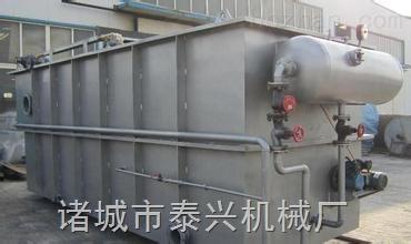 磷化废水用气浮机厂家