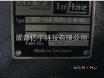HAWE哈威 德国原装V30D-095RDN-1-0-03/LLSN 轴向变量柱塞泵