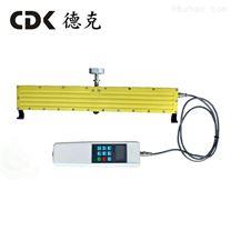 德克儀器供應DGZ-300,DGZ-500電梯繩索張力儀價格
