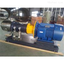 BZ3-4-75三級管線式乳化機