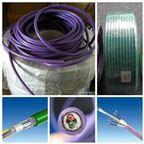 J-Y(ST)Y型EIB/KNX总线电缆(4芯屏蔽双绞线2x2x0.8)