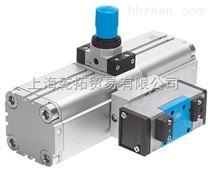 增壓缸FESTO氣動放大器增壓betway必威手機版官網,DPA-63-10 184518增壓器