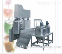 SYZRJ-2000L高剪切乳化機
