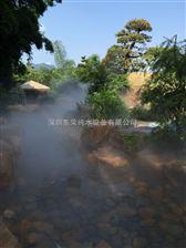 水雾造景工程