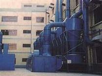 CTT型前置衝擊湍球脫硫氣體淨化器