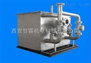 陕西污水提升器