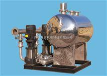 西安箱式无负压供水设备