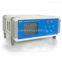 OSEN-5B多功能微電腦激光粉塵濃度檢測儀
