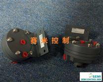气动继动器Series 61