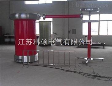 100kv冲击电压发生器