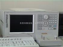 二手安捷倫E4991A/E4991A射頻阻抗分析