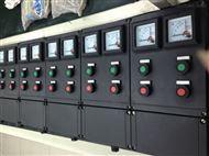 BXK51-S-D4A4G四灯四钮防爆防腐控制箱