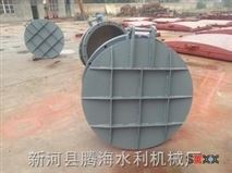 潜江玻璃钢拍门厂家钢制拍门价格