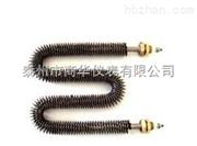 SH-003翅片式单头干烧加热管