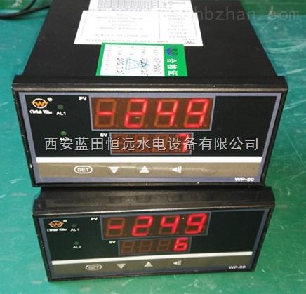【高精度】WP-D807-02-23-HL-T智能多路温度巡检仪