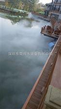 喷雾水景系统