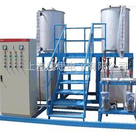 鍋爐水處理加藥裝置