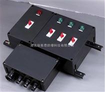 BXX8050-ExdIIBT4防爆防腐检修配电箱