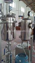 GR2000/4高剪切實驗室乳化機