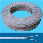 KC商華直銷K型熱電偶補償導線KC 2*1.0/2*1.5