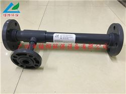 SD静态混合管/管道混合器PVC材质