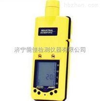英思科泵吸式四氣體檢測儀