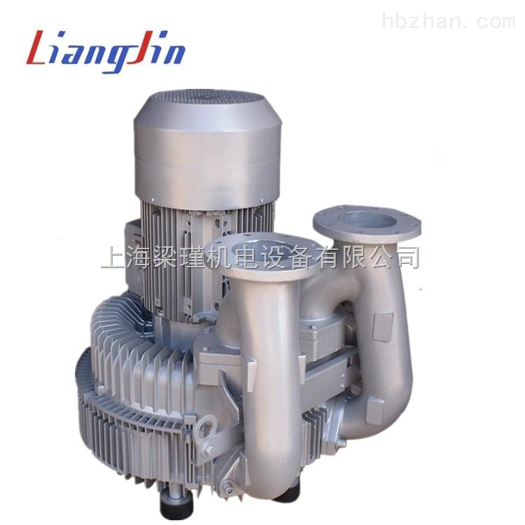集尘系统专用高压风机-25KW高压鼓风机报价