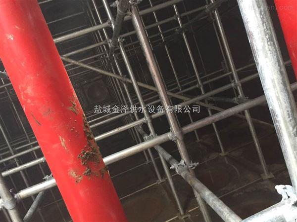 广西柳州地埋式箱泵一体化泵站包安装包验收