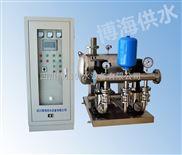重庆无负压供水设备使二次供水不在面临二次污染。