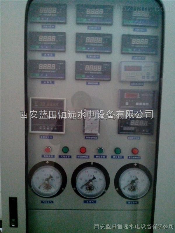 发电机定子温度TDS-163277多路温度巡检仪安装尺寸