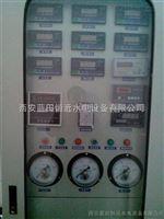 TDS-163277发电机定子温度TDS-163277多路温度巡检仪安装尺寸