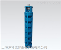 QJ型潜水式深井泵