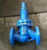 AH42F液化石油气溢流阀