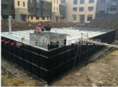 安徽芜湖地埋式箱泵一体化消防设备价格优势