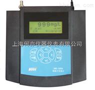 DWS-508A型实验室钠度计