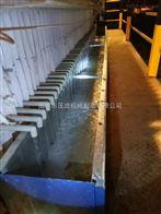 1250型废水 污水处理设备厢式自动拉板压滤机